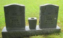 Barbara L Wyatt Yoder (1940-2009) - Find A Grave Memorial