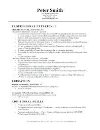 Sample Resume For Fresh Graduate Unique Resume Objective Templates Good Examples Of Resume Objectives