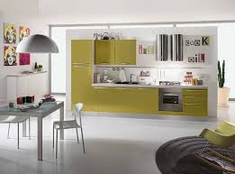Modular Kitchen Wall Cabinets Awesome Modular Kitchen Designs For Small Spaces Showcasing Modern