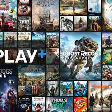 Ubisoft announces Uplay Plus game subscription service - Polygon