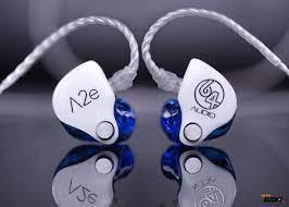 64 Audio ra bản nâng cấp cho chiếc Custom In-Ear Monitor 64 Audio A2e