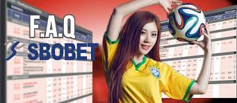 FAQ - Situs Bandar Agen Judi Bola Online, Daftar Agen SBOBET dan Casino