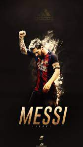 66+] Wallpaper Of Lionel Messi on WallpaperSafari