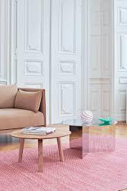 hay bella coffee table 60 cm low