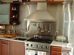 ... Large Size of Kitchen Backsplash:stone Kitchen Backsplash Cheap Kitchen  Backsplash Panels Stainless Steel Backsplash ...