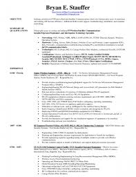 Manager Resume Skills List Therpgmovie