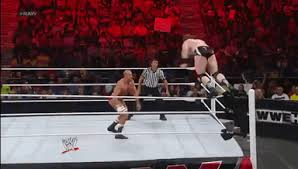 Best Clothesline From Hell Best Striking Finisher In WWE WWE Universe CAWsws Forum 19