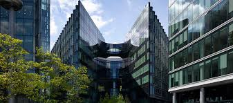 pwc london office. PwC 7 More London Pwc London Office