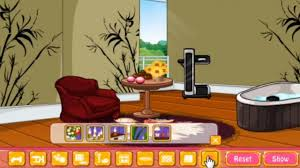 girly room decoration game play the girl game online