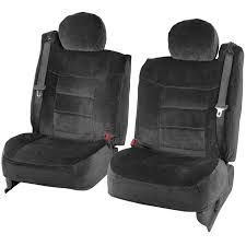 BDK Pickup Truck Seat Covers with Built In Seat Belt, Encore ...