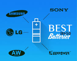 Top 10 High Drain Batteries For Sub Ohm Vaping 2019