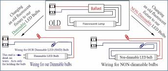 replace fluorescent light with led awesome wiring diagram wiring diagram for fluorescent lights at Wiring Diagram For Fluorescent Lights