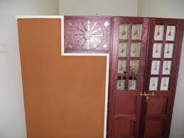 Pooja Room Designs In Living Room Pooja Room Door Designs With Bells Pooja Room Door Design Door