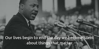Famous Martin Luther King Quotes Stunning 48 Martin Luther King Jr Quotes How They Translate To Today's