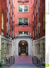 Stunning Brick Apartment Building Entrance Pictures Best Image