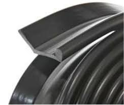 frost king g9h 9 foot garage door bottom rubber weather stripping seal 8818270