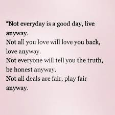 Inspirational Life Quotes Sayings Pinterest Quotes Impressive Love Quotes Love Anyway