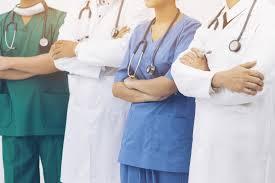 Засоби з підвищення ефективності медичної галузі Новопсковського району