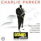 Gitanes Jazz: Charlie Parker