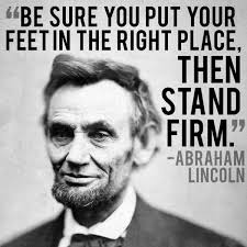 Abraham Lincoln Quote New If You Look For The Bad In People Expecting To Find It You Surely Will