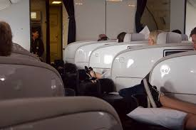 air new zealand business premier 777 200 review nz103 auckland to sydney