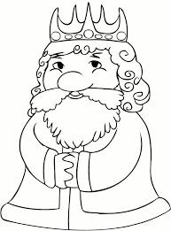 Kleurplaat Koning Bw Drawings Princess Coloring Pages Drawings