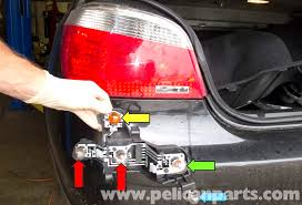 bmw tail light bulb socket wiring harness plug repair kit wiring bmw e61 wiring harness repair kit diagram and hernes