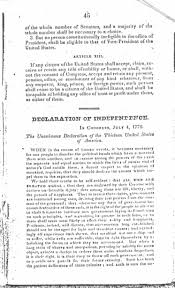 tona research committee chronology of historic events david dodge and tom dunn discover an 1825 maine edition the u s constitution containing the original 13th amendment which no longer appears in the