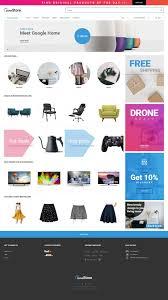 Amazon Webstore Design Templates Jm Zonestore Ecommerce Joomla Template Inspired By Amazon