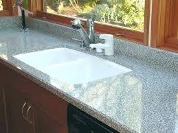 granite undermount sink installation how to install bathroom sink granite undermount kitchen sink granite countertop