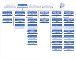 Organizational Chart Northern Michigan Regional Entity