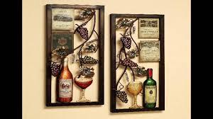 Grape Kitchen Decor Accessories Wine kitchen decor ideas YouTube 33