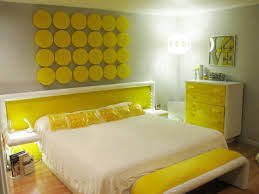 Fair 70 Yellow Kids Room Interior Decorating Inspiration Of Best Yellow Room Design Ideas