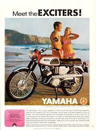 17 best images about classic motors honda honda yamaha ad
