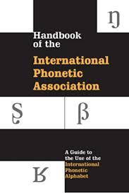 The ipa is a system for representing each phonetic sound. Handbook Of The International Phonetic Association A Guide To The Use Of The International Phonetic Alphabet Kindle Edition By International Phonetic Association Reference Kindle Ebooks Amazon Com