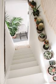 inspirational home interiors garden. Brilliant Garden I Like The Idea Of A Little Shelf On Stairs Where Could Put Line  Cacti Or Just Normal Plants And Inspirational Home Interiors Garden
