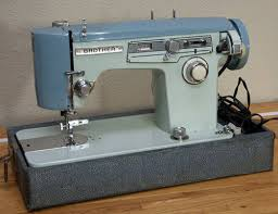 Craigslist Sewing Machines