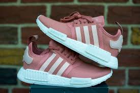adidas nmd r1 womens. adidas pink nmd r1 womens size 7.5 raw s76006 rare og primeknit pk nmd