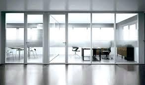 glass partition walls glass partition walls for home home glass partition wall divider in divider glass partition