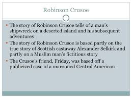 essay on robinson crusoe the architect as bricoleur candide no essay essay violence in oronooko and robinson crusoe