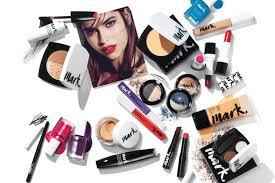 avon mark makeup collection
