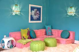 pb2 cushy lounge collection