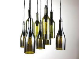 image of bottle light fixture kit