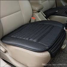 good quality universal car seat cover cushion four seasons charcoal for honda accord civic crv hr v odyssey si fit pilot shadow 2017 car seat cover for