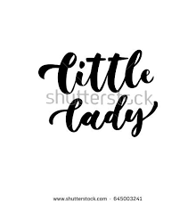 Hand lettering quotes to print on babies clothes nursery decorations bags