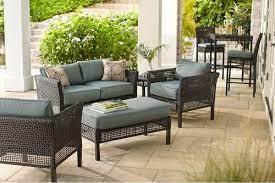 hampton bay fenton cushions patio