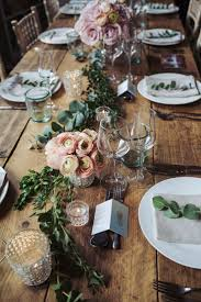 Rustic wedding table inspiration by Natasha Jane Events rustic wedding  flowers boho wedding ideas mill wedding styling Fox Tail Photography  Yorkshire based ...