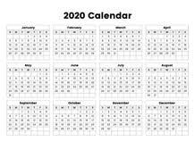 March And April 2020 Calendar Printable Calendar 2020