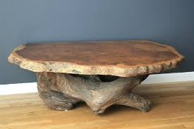 burl wood coffee table uk slabs
