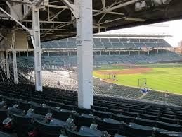 Wrigley Field Covered Seating Chart How Do Terrace Box Seats Differ From Terrace Reserve At